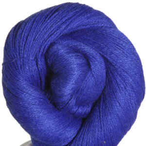 Knit One, Crochet Too Cria Lace Yarn - 683 Cobalt