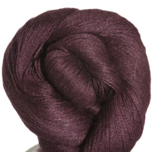 Knit One, Crochet Too Cria Lace Yarn - 757 Plum
