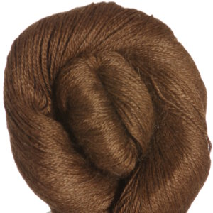 Knit One, Crochet Too Cria Lace Yarn - 872 Cocoa