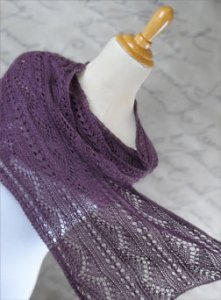 Knit One, Crochet Too Patterns - Sugar Plum Dreams Pattern