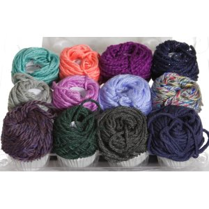 Cascade Cupcakes Sampler - Washable