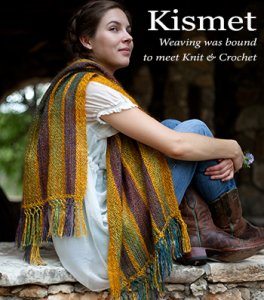 Hill Country Weavers Books - Kismet