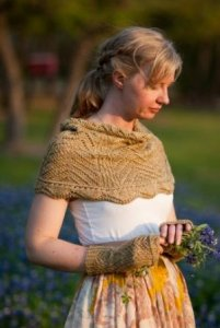 Hill Country Weavers Patterns - Bouteloua Pattern