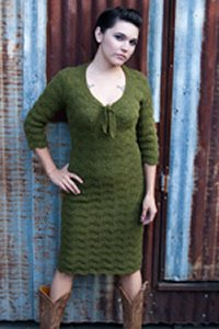 Hill Country Weavers Patterns - Hill Country Pattern