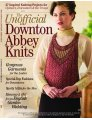 Interweave Press PieceWork Magazine - The Unofficial Downton Abbey Knits 2013