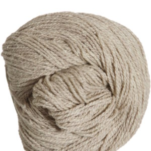 Elsebeth Lavold Silky Wool Yarn - 002 White Sand