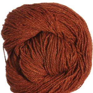 Elsebeth Lavold Silky Wool Yarn - 006 Ferrous Red