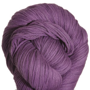 Misti Alpaca Best of Nature Organic Cotton Yarn - 003 - Violet Flower