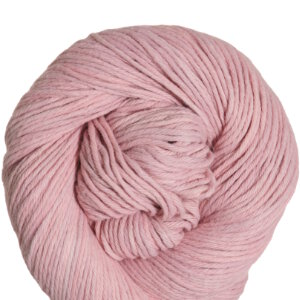 Misti Alpaca Best of Nature Organic Cotton Yarn - 004 - Pink Heart