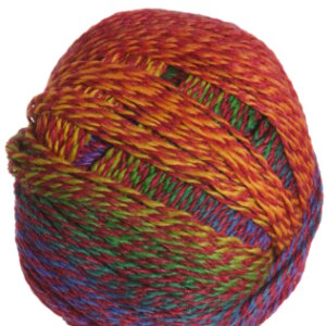 Crystal Palace Sausalito Yarn - 8457 Bonfire