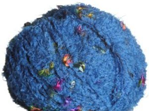 Trendsetter Blossom Yarn - 0101 - Royal Blue