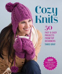 Tanis Gray - Cozy Knits