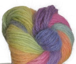 Lorna's Laces Angel Yarn - Childs Play
