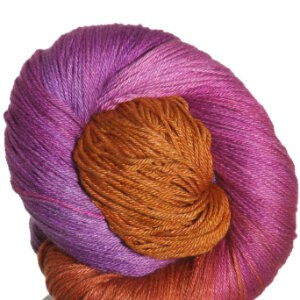 SweetGeorgia Merino Silk Fine Yarn - '13 Holiday Collection - Hanalei Sunset