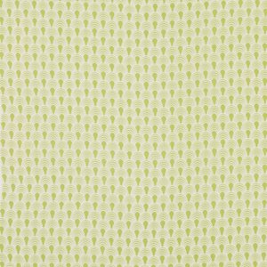 Valori Wells Bridgette Lane Fabric - Wave - Lime