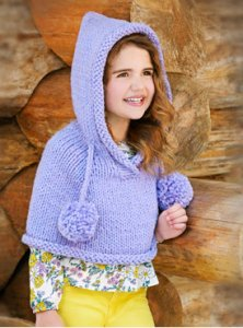 Spud & Chloe Patterns - Fairy Tale Hoodie Pattern