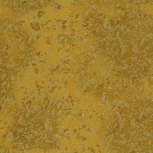 Michael Miller Fabrics Fairy Frost Fabric - Gold
