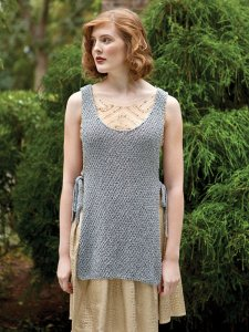 Berroco Captiva Metallic Romer Kit - Women's Sleeveless