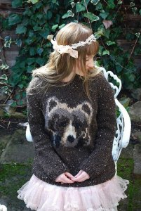 Tiny Owl Knits Patterns - Oh My Bear! Pattern