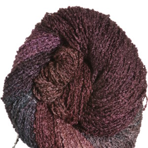 Hand Maiden Rumple Onesies Yarn - Blackberry