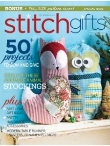 Stitch Magazine - '14 Gifts