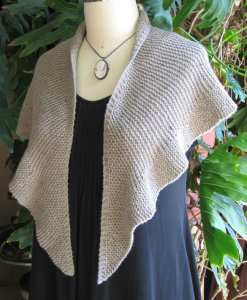 Sunday Knits Patterns - To Eyre Pattern