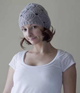 Olgajazzy Patterns - Foggy Hat Pattern