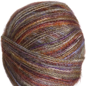 Queensland Collection Uluru Yarn - 01 Purple, Olive, Blue