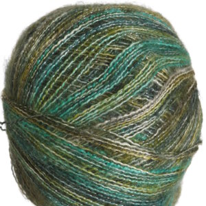 Queensland Collection Uluru Yarn - 03 Mint Green, Yellow