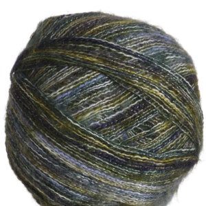 Queensland Collection Uluru Yarn - 07 Navy, Olive, Blue