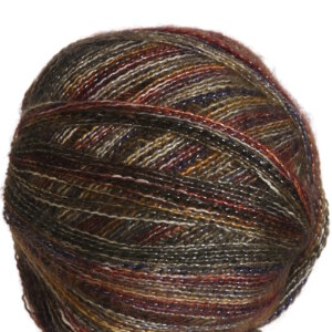 Queensland Collection Uluru Yarn - 10 Midnight, Rust, Purple