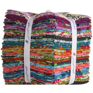 Anna Maria Horner Dowry Precuts Fabric - Fat Quarters