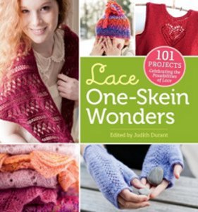 One-Skein Wonders - Lace One-Skein Wonders