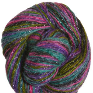 TSCArtyarns Tranquility Glitter Yarn - '13 Holiday Collection - Holiday in the Hamptons