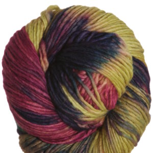 Malabrigo Worsted Merino Yarn - '13 Holiday Collection - Llamadas
