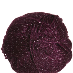 Cascade Cherub Aran Sparkle Yarn - 208 Prune Purple