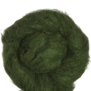 Blue Sky Fibers Brushed Suri Yarn - 915 Parsley (Discontinued)