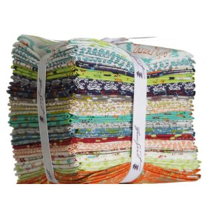 Valori Wells Bridgette Lane Precuts Fabric - Fat Quarters
