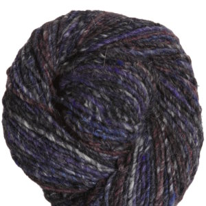 Noro Nadeshiko Yarn - 21 Charcoal, Purple, Maroon