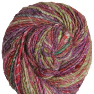 Noro Nadeshiko Yarn - 27 Orange, Lime, Fuschia, Purple