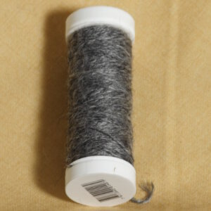 Lang Yarns Jawoll Reinforcement Bobbins - 003 Dark Gray
