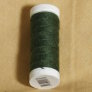 Lang Yarns Jawoll Reinforcement Bobbins - 0098 Dark Green