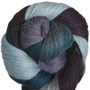 Lorna's Laces Honor Yarn - '14 January - Bated Breath