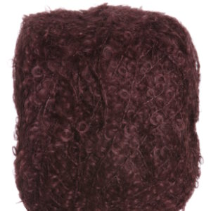 Be Sweet Medium Boucle Yarn - Mahogany