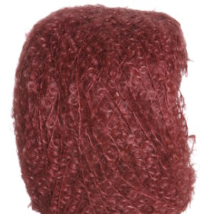 Be Sweet Medium Boucle Yarn - Rose