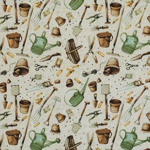 Marjolein Bastin Marjoleins Garden Fabric at Jimmy Beans Wool