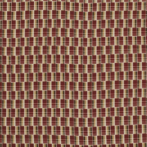 Parson Gray Vagabond Fabric - High Rise - Brick