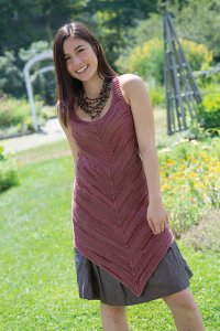 Classic Elite Sanibel Darjeeling Tunic Kit - Dresses and Skirts