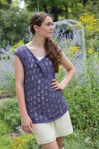 Classic Elite Duchess of Bedford Top Kit - Women's Sleeveless