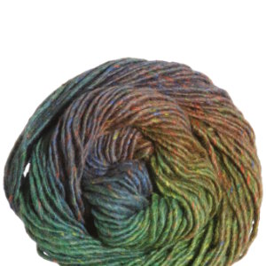 Crystal Palace Danube Aran Yarn - 601 Jardin (Discontinued)